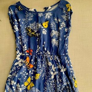 Gap Butterfly Dress